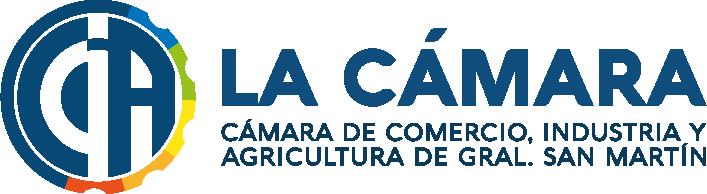 Cámara de Comercio, Industria y Agricultura de San Martín, Mendoza