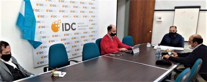 La Cámara tendrá representación en el IDC