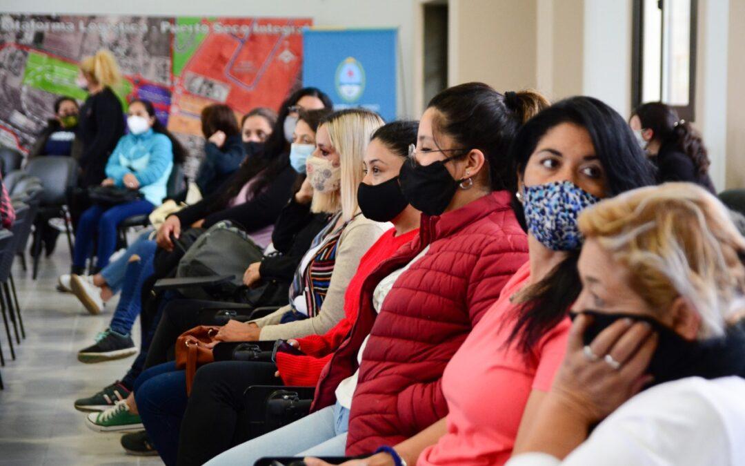Mujeres de Acero fue declarado de Interés provincial