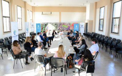 Mendoza Emprende y la Cámara Joven generaron vínculos para impulsar proyectos