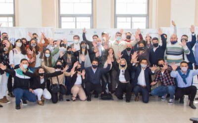 La Cámara Joven Zona Este lanzó EMPRETÓN, evento cumbre de emprendedores de la Región